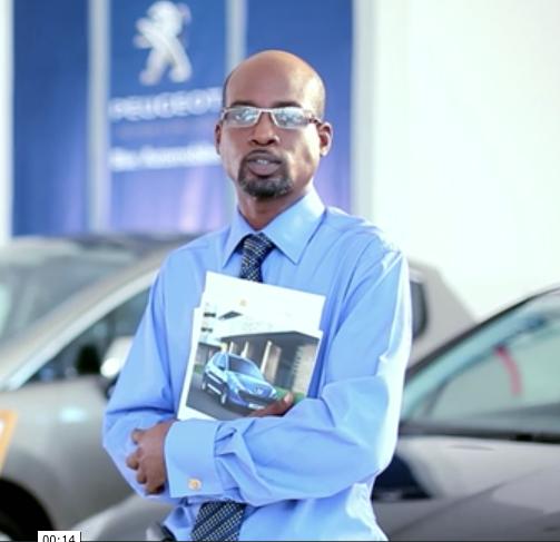Peugeot le tchip